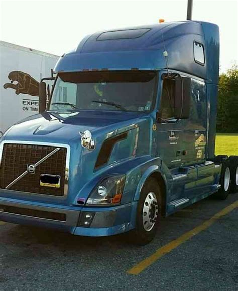 2006 volvo semi truck for sale volvo 670 2015 sleeper semi trucks