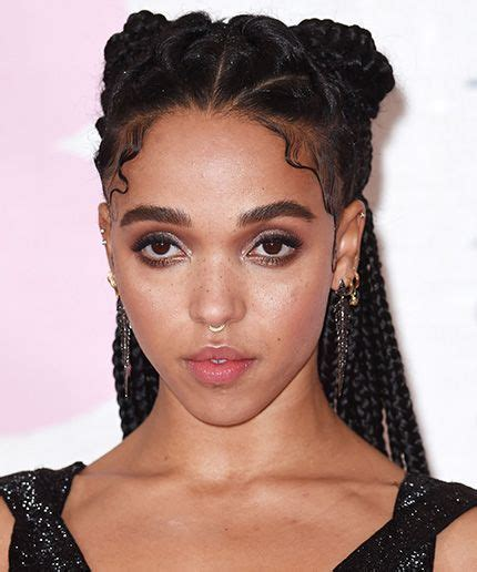 hair styles twist 414 best fka twigs images on 8273