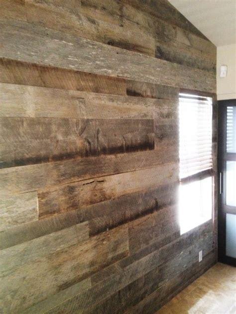 wall coverings porter barn wood