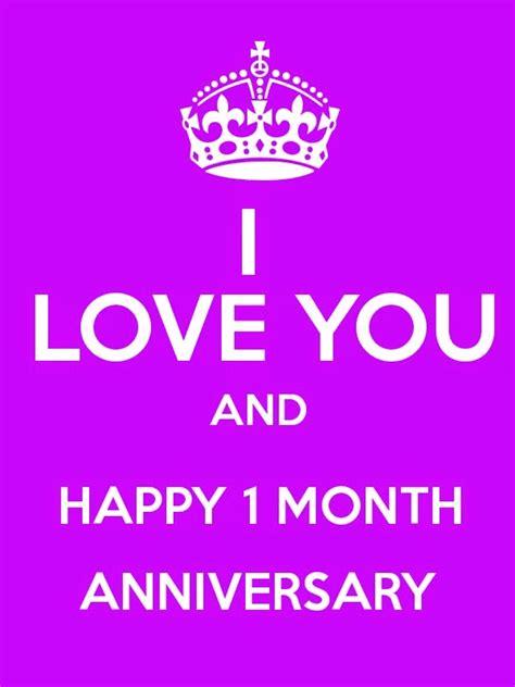 month relationship quotes happy quotesgram