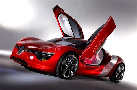 Renault Car : Renault Design Boss Plans Crucial New Concept Car