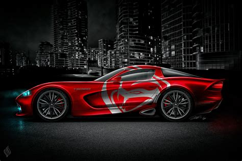 Car Design Concepts : Driven By Passion. Fueled By Dreams