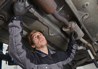 car exhaust services kennewick auto repair tri cities