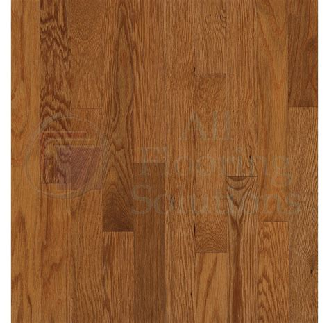 Bruce Hardwood Flooring Natural Choice Gunstock Red Oak