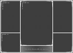 photo collage template cyberuse With 4 picture collage template