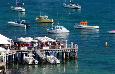 Skiff Manly by Manly 16ft Skiff Sailing Club Reception Venues In Sydney