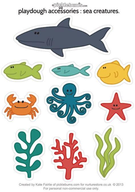 best 25 sea creatures crafts ideas on sea 795 | 9370d8920283eb339d9fea2373105595 ideas party play dough