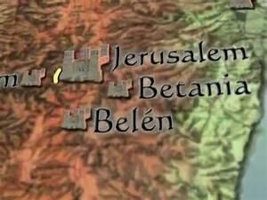 La, Tierra, De, Jes, U00fas, 01, Situaci, U00f3n, Pol, U00edtica, Y, Geograf, U00eda