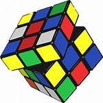 Cube Icon Rubiks Rubik Getdrawings Different