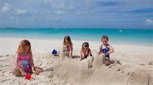 Sandy Summer Fun at The Somerset on Grace Bay