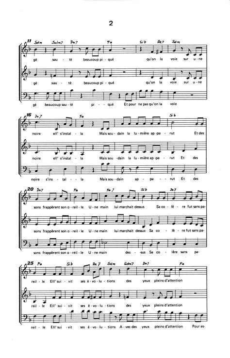 jean louis yves jamait paroles partition piano yves jamait