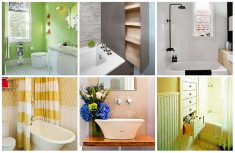 Kleines Badezimmer Hacks by Kleines Badezimmer Vergr 246 223 Ern 19 Praktische Hacks