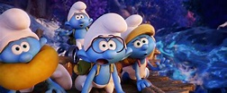 Smurfs: The Lost Village Movie Review (2017) | Roger Ebert