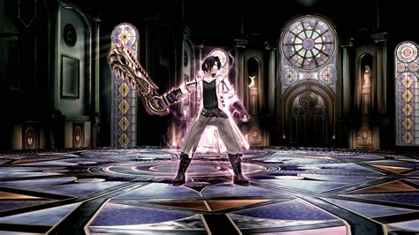 lindow god eater  rage burst super smash bros wii