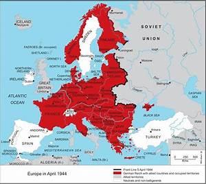 Uplifting: German empire 1944