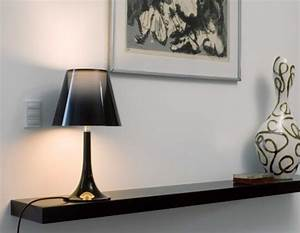 flos miss k table lamp designed by philippe starck With flos miss k table lamp review