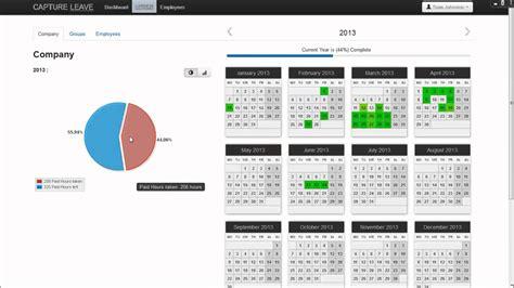 employee vacation tracking emmamcintyrephotographycom