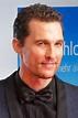 Matthew McConaughey - Wikipedia