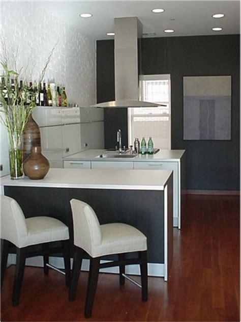 stylish kitchen ideas 4 ideas to modern kitchens in small space modern
