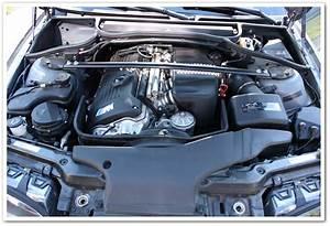M3 Motor Specs