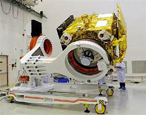 Countdown Begins on India's First Mission to Mars