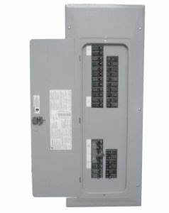 Eaton Cpm126gen Residential Manual Transfer