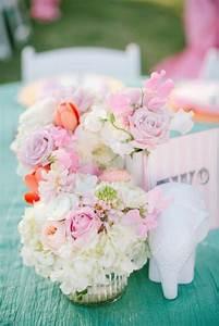 Des Couleurs Pastel : 1001 id es pour la d coration de votre mariage pastel ~ Voncanada.com Idées de Décoration