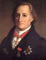 Johann Wolfgang von Goethe - Lovers