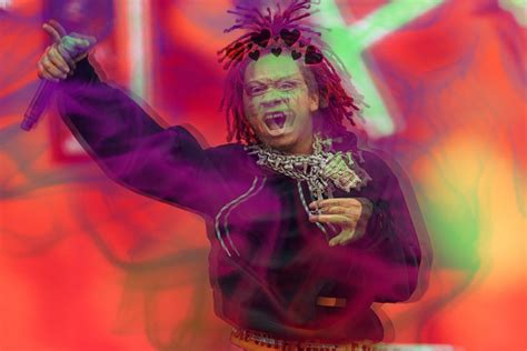 29.07.2020 · download wallpaper 3840x2400 juice wrld, music, male celebrities, boys, singer, rapper, hd, 4k images, backgrounds, photos and pictures for desktop,pc,android. Trippie Redd Blurry Wallpaper - KoLPaPer - Awesome Free HD ...