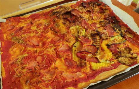 pate a pizza vite fait vite fait bien fait pizza 224 p 226 te liquide