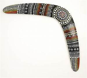 Boomerang  U0026quot Aboriginal 3 U0026quot