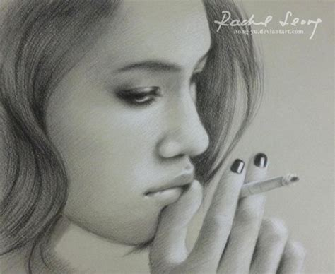 beautiful pencil drawings  leong hong yu incredible snaps