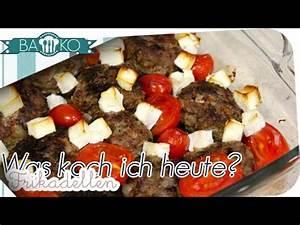 Was Koche Ich Heute : was koche ich denn heute hackauflauf bako youtube ~ Watch28wear.com Haus und Dekorationen