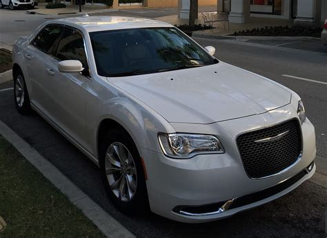The Chrysler by Chrysler 300
