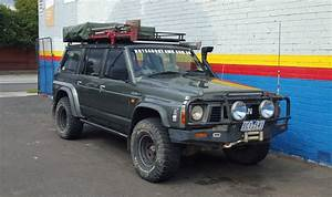 Nissan Patrol 4x4 : a d m motors 1993 nissan gq patrol tourer loaded 4x4 ~ Gottalentnigeria.com Avis de Voitures