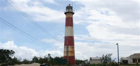south point lighthouse barbados pocket guide
