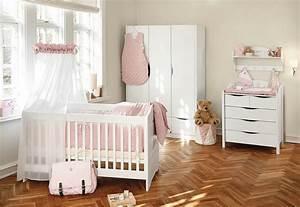 Mädchen Zimmer Baby : wundersch ne inspiration kinderzimmer set m dchen alle kinder ~ Markanthonyermac.com Haus und Dekorationen