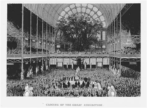 Closing Ceremony at the Crystal Palace (Larger image ...