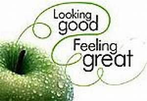 Looking Good Fe... Wonderful Looks Quotes