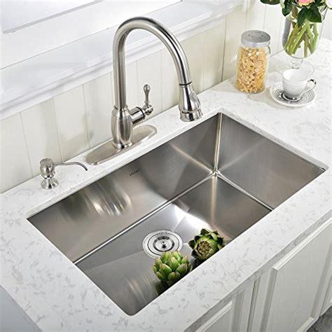 7 deep kitchen sink vapsint commercial 30 inch 18 gauge 10 inch deep handmade