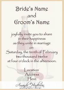 informal wedding invitation wording afrikaans wedding With wedding invite for ex