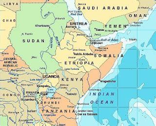 Visto Ingresso Kenya by Visto Unico E Ribassato Per L Africa Orientale