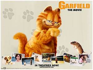 Garfield images Garfield the Movie HD wallpaper and ...