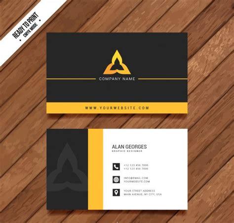 visiting card designs design trends premium psd