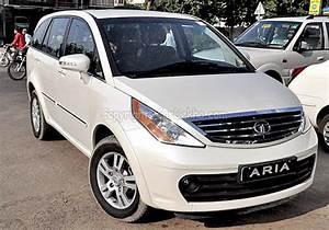 Automatic Tata Aria on the cards2014 Auto Expo