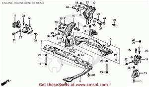 Diagram Of Buick Lesabre Front Suspension