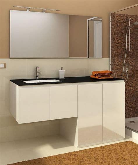 Mobili Bagno Porta Lavatrice Prezzi  Design Casa Creativa