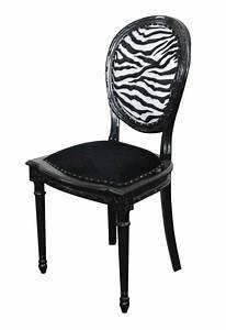 Chaise Style Baroque : chaise baroque ~ Teatrodelosmanantiales.com Idées de Décoration