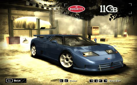 Need For Speed Most Wanted Cars By Shnoog