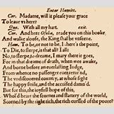 William Shakespeare Poems Romeo And Juliet | 300 x 261 gif 13kB